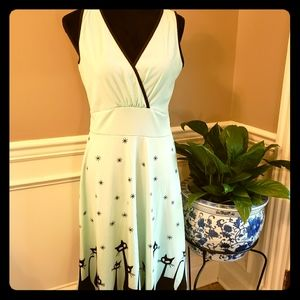 Cute Mint Vintage, Kitty Dress XL